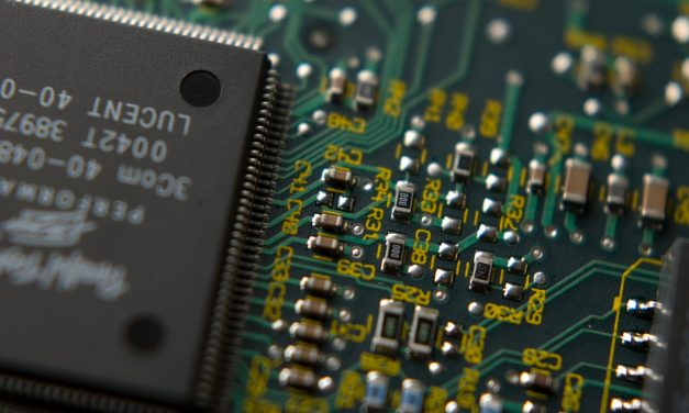 Chip Makers in Meltdown as they Struggle to Shake Spectres of the Past
