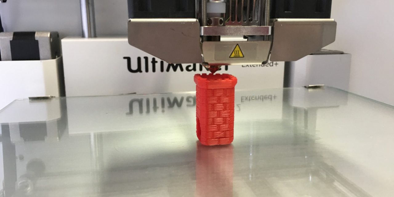 3D Printing and IPR Enforcement