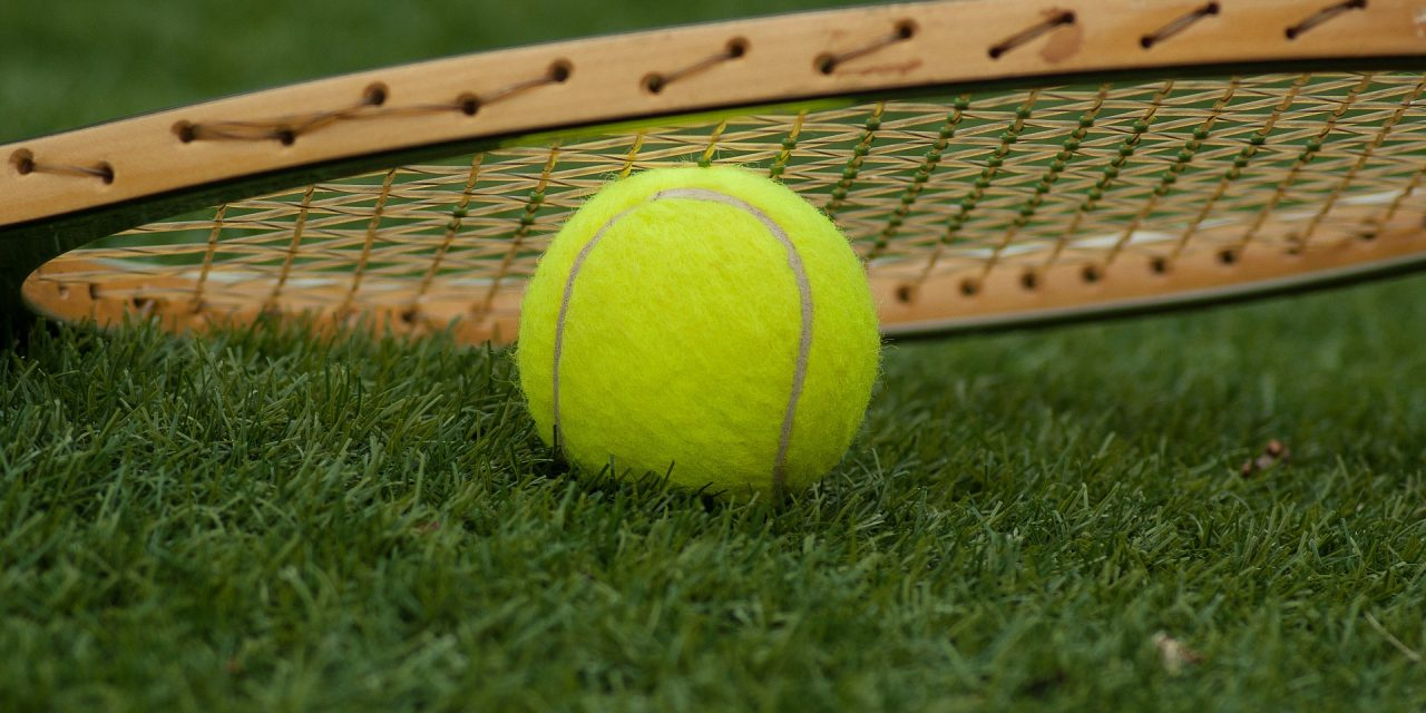 A Fine Day for Tennis? A Look Into Bad Behaviour at Wimbledon