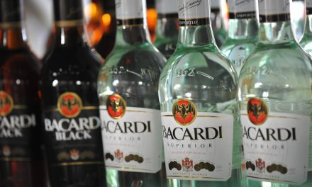 Bacardi's Bottle Approved As Trade Mark Following Appeal