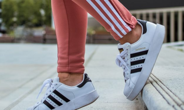 Adidas's Three Stripe Trade Mark Lacks Distinctiveness