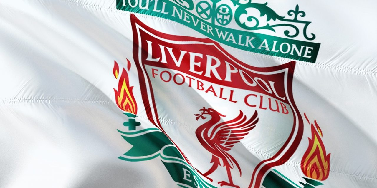 "Liverpool Football Club Apply To Register ""Liverpool"" As Trade Mark"
