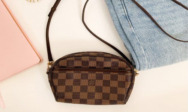 Louis Vuitton's 'Damier Azur' Trade Mark And Inherent Distinctiveness