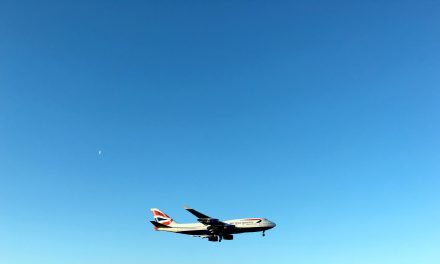 British Airways ICO Fine Lowered Following Compliance And COVID
