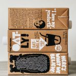 """Oatly's """"IT'S LIKE MILK BUT MADE FOR HUMANS"""" Mark Finally Given Approval"""