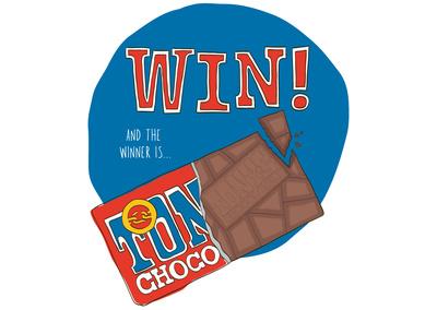 TONYS CHOCOLONELY BLOG WINNER V2