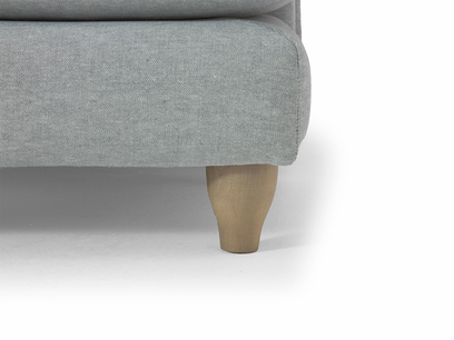 Pavlova leg detail