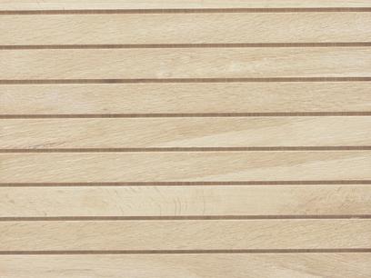 Grand Bubba retro sideboard oak wood detail