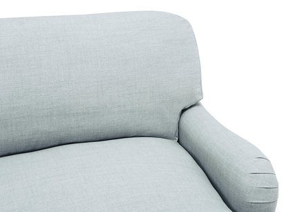 Jonsey sofa bed inside arm detail