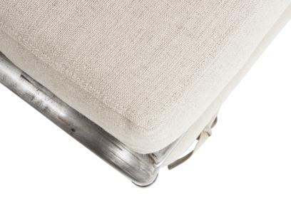 Digs day bed - mattress detail