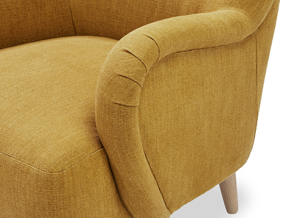 Diggidy occsasional upholstered chair