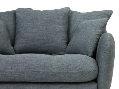 Skinny Minny squishy love seat