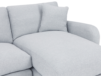 Easy Squeeze Comfy Chaise detail