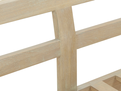 Parlay wooden frame