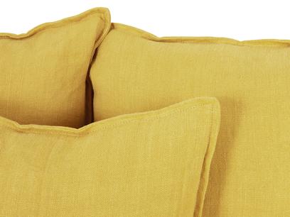 Smooch Deep Scatter Back Squishy Cushion Detail