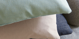 Clever Softie material cushion range