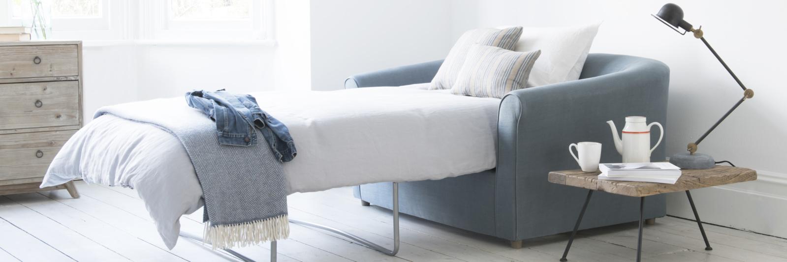 Handmade contemporary cutie pie luxury comfy sofa bed