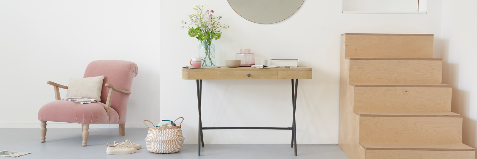 Jok Table.Wicked Wooden Console Tables Loaf