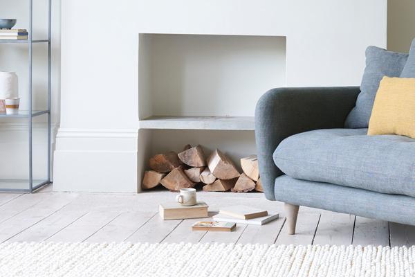 Skinny Minny armchair