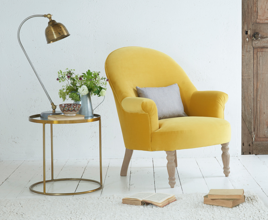 Armchairs And Accent Chairs.Munchkin