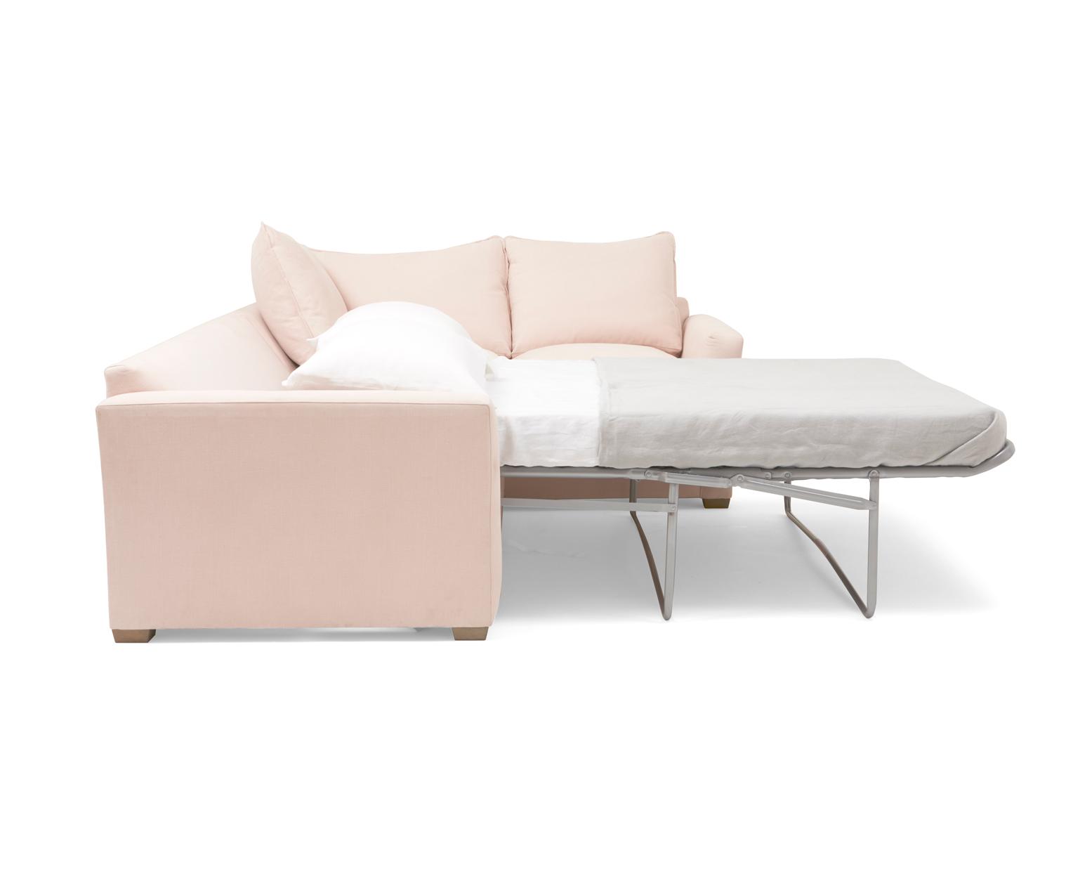 Pavilion Corner Sofa Bed Comfy Sofa Bed Loaf