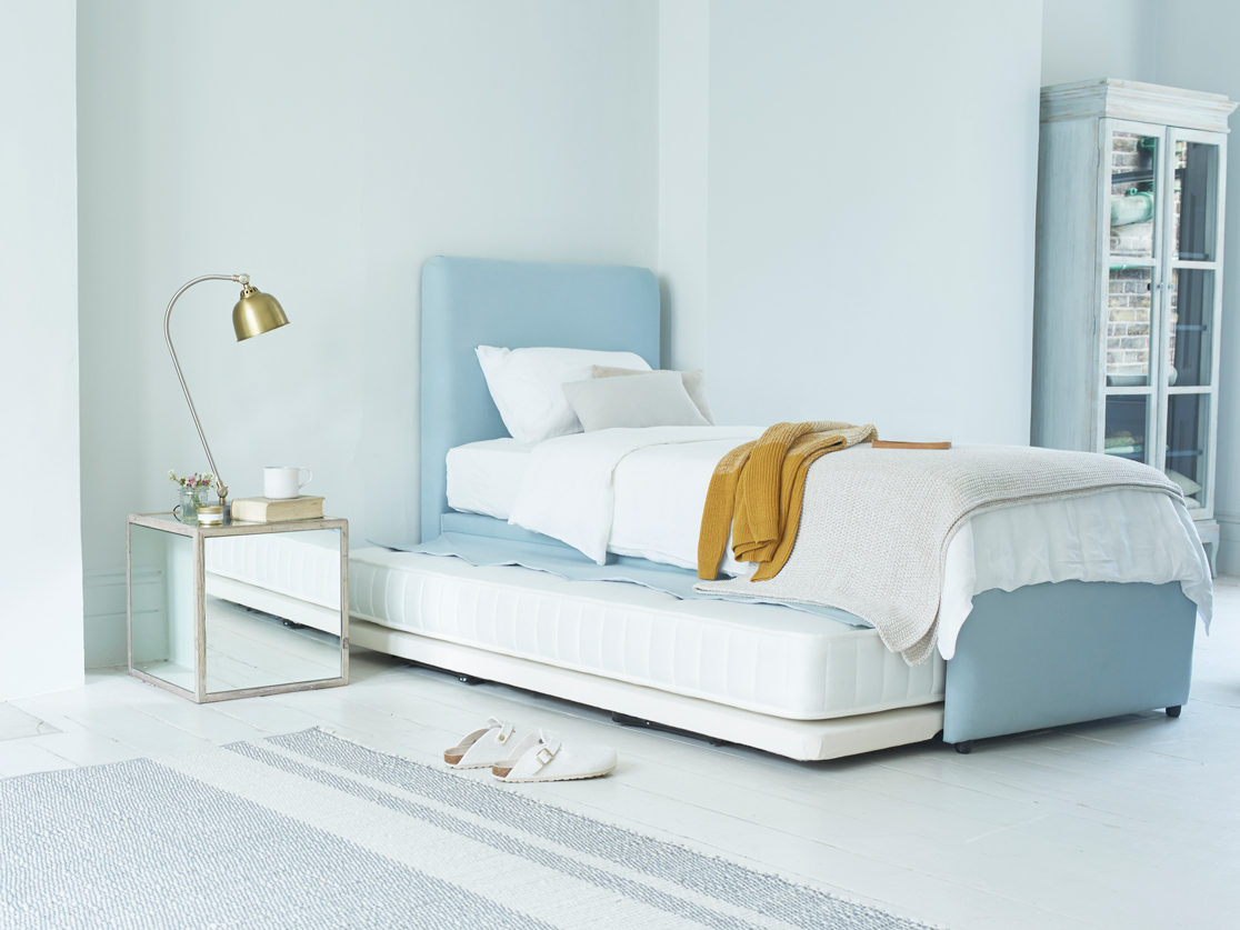 Trundle Bed.Friends Trundle Bed
