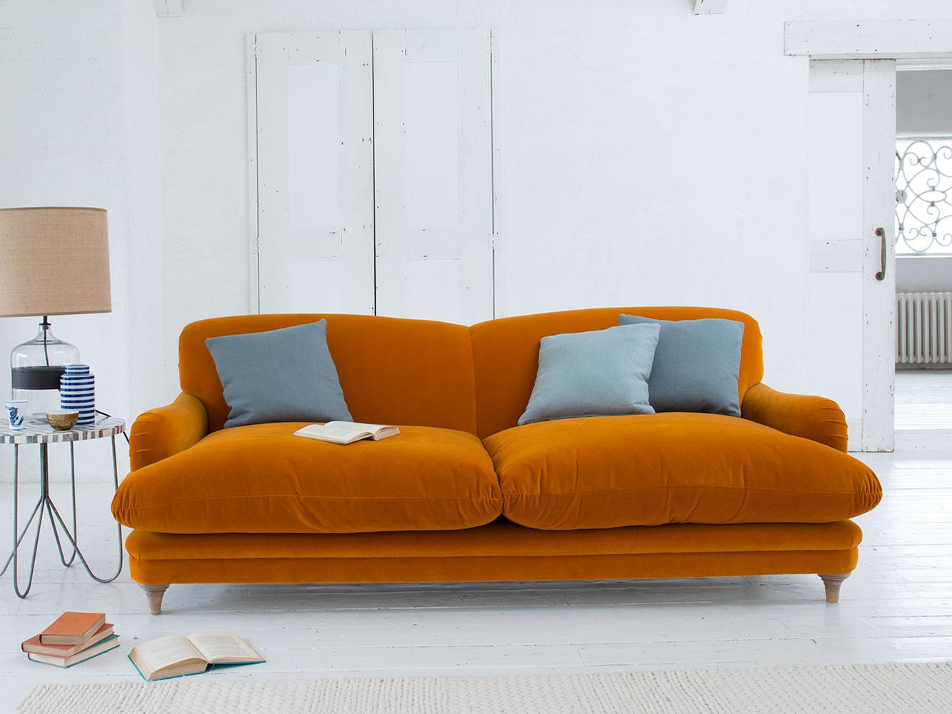 Pudding Sofa
