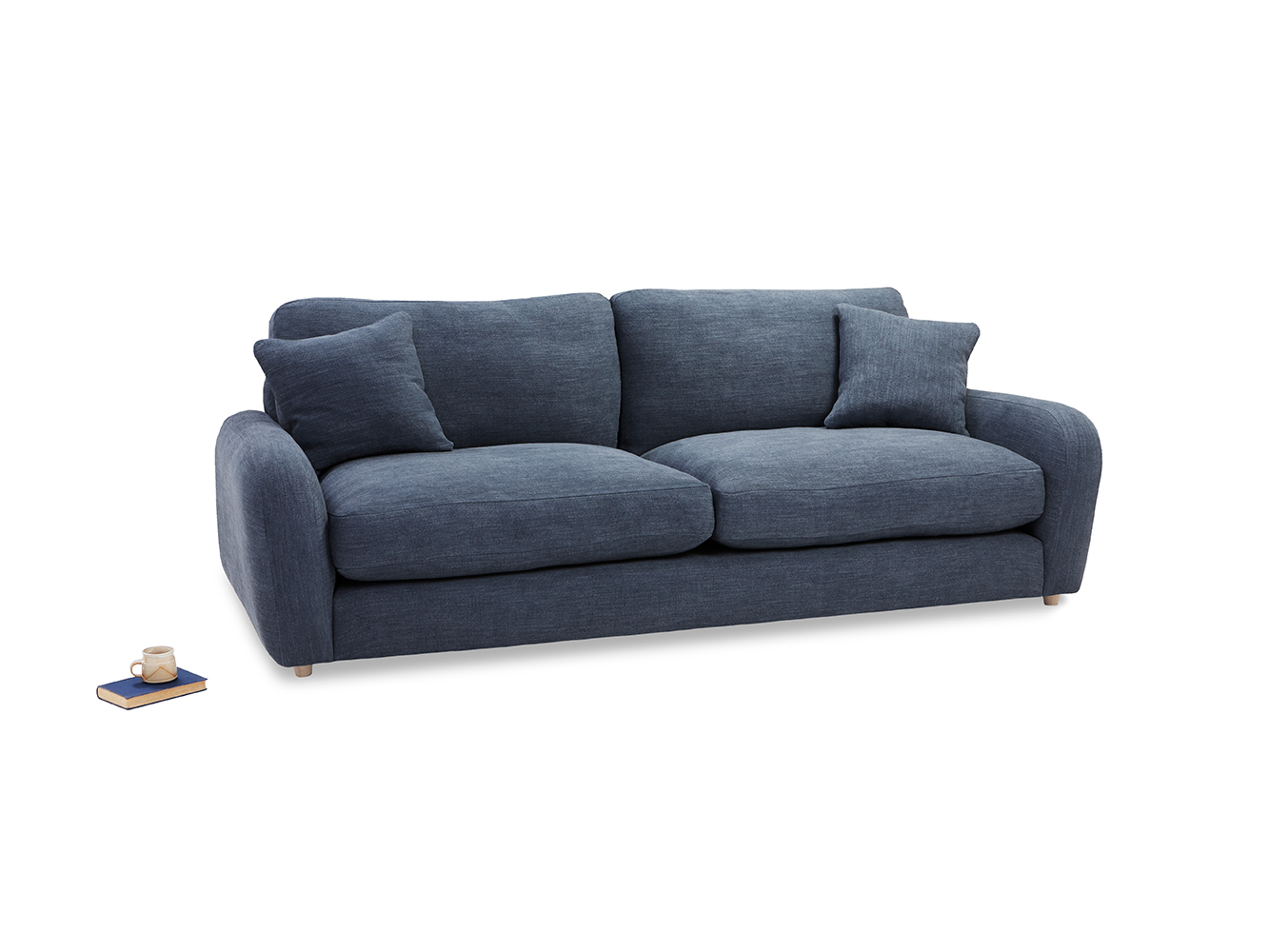 Easy Squeeze Sofa