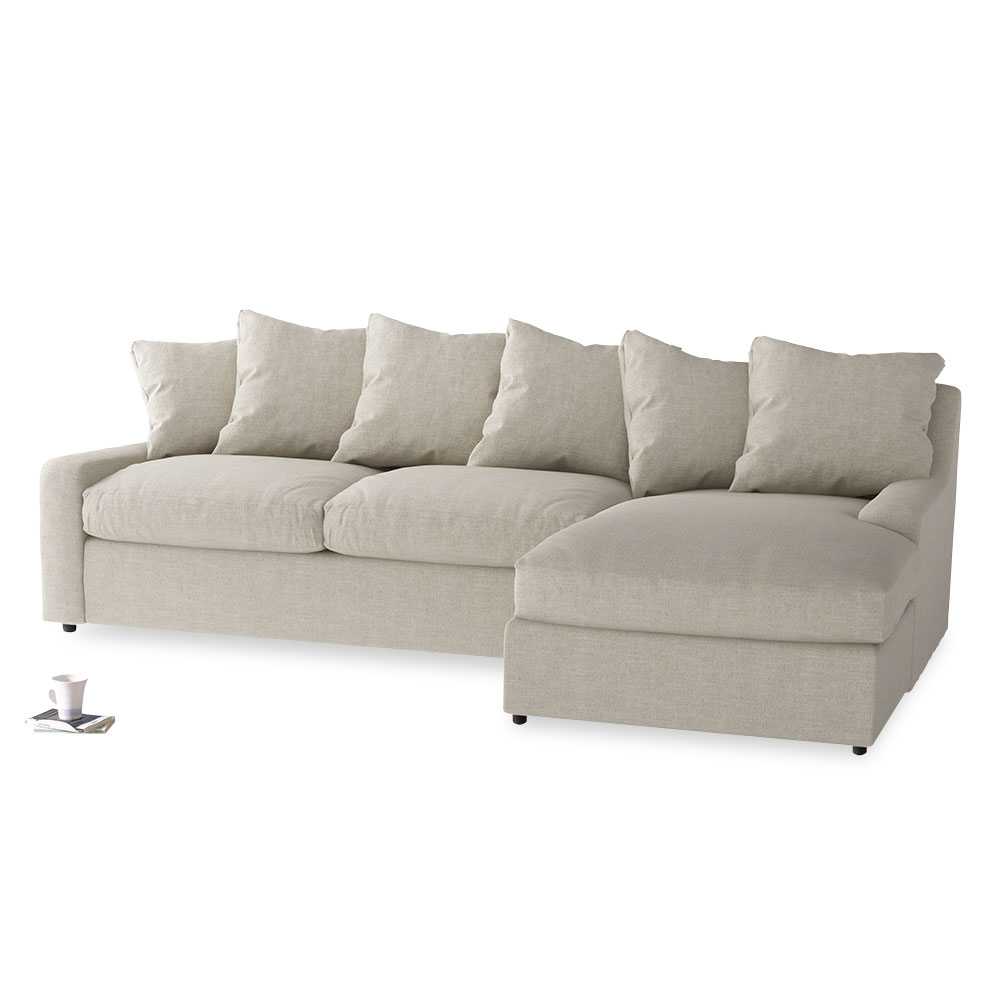 Take a Look at These Beautiful Corner Chaise Sofa Images ...