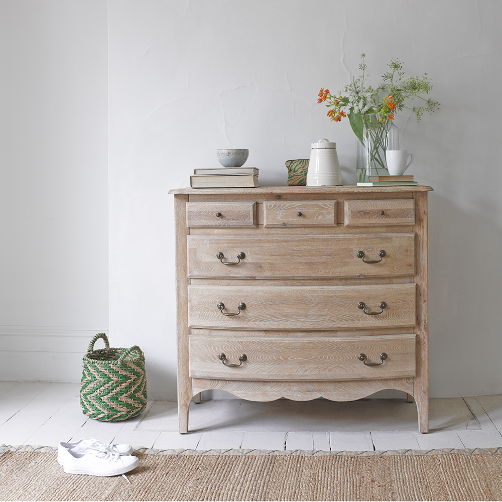 Chest Of Drawers.Audrie