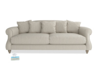 Traditional french style Sloucher classic sofa