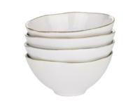 Wobbler dinnerware cereal bowls