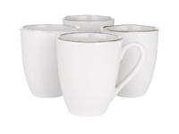 Wobbler mugs in crockery and dinnerware set