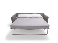 Contemporary Pavilion double sofa bed handmade in Britain