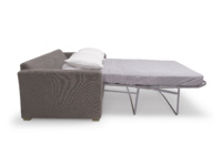 Contemporary Pavilion double sofa bed modern style with very comfy pull out bed