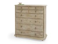 Large Aurélie chest of drawers