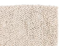 Handmade Shaggy rug is a gorgeous knitted floor rug