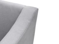 Luxury deep handmade British made Oscar armchair