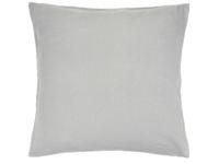 Scrunch Cushion in Grey