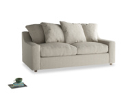 Double Cloud sofa bed extra deep and comfy scatter cushion back sofa