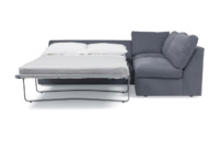 Super comfy Chatnap modular corner sofa bed