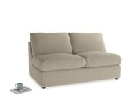 Chatnap Sofa Bed in Jute vintage linen