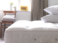 Natural and comfortable Perfect best pocket sprung mattress