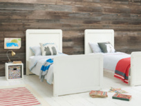 Clever Clogs detachable bunk bed