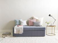 Upholstered Dusk daybed