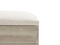 Lugger storage box
