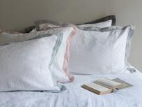 Lazy Daze pillowcases