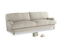 Beautiful comfortable classic British made Jonesy sofa