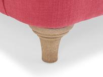 British made luxury comfy authentic Jonesy extra deep handmade armchair