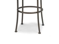 Tractor stool